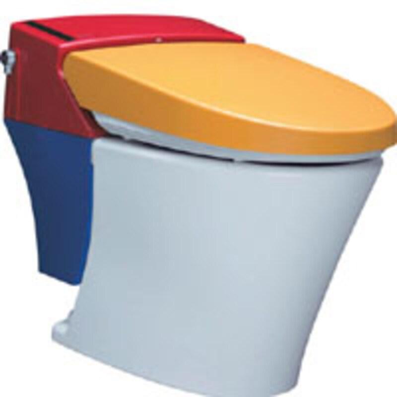 トイレのインテリア