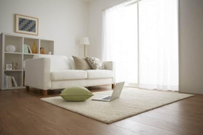 狭い部屋でのインテリア選び方