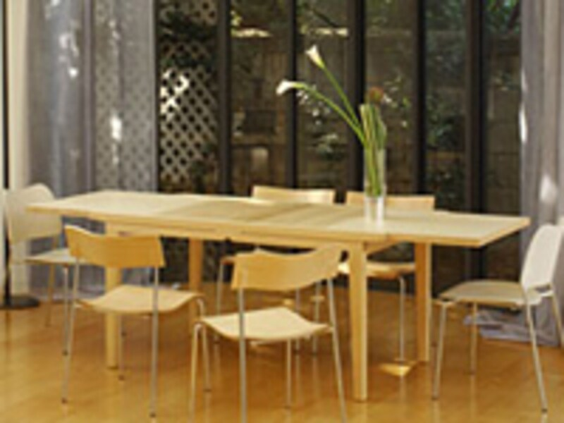 センプレ エクステンションテーブル