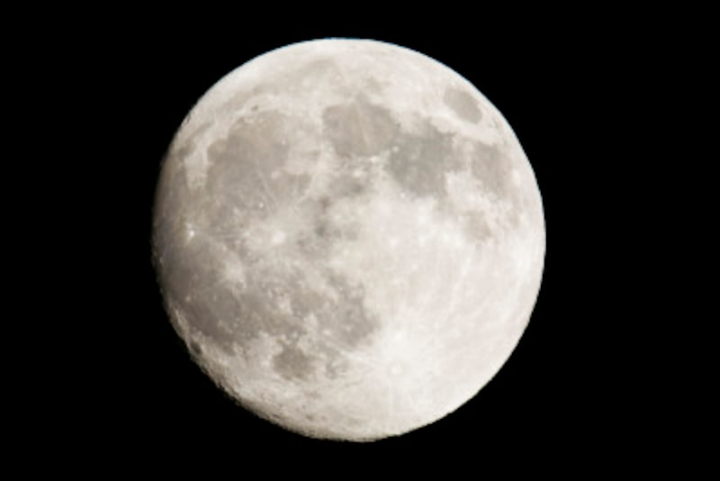 月の土地もロマンあり!?