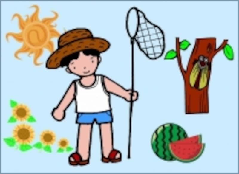 夏休みの自由研究に住まいの省エネについて考えてみましょう!