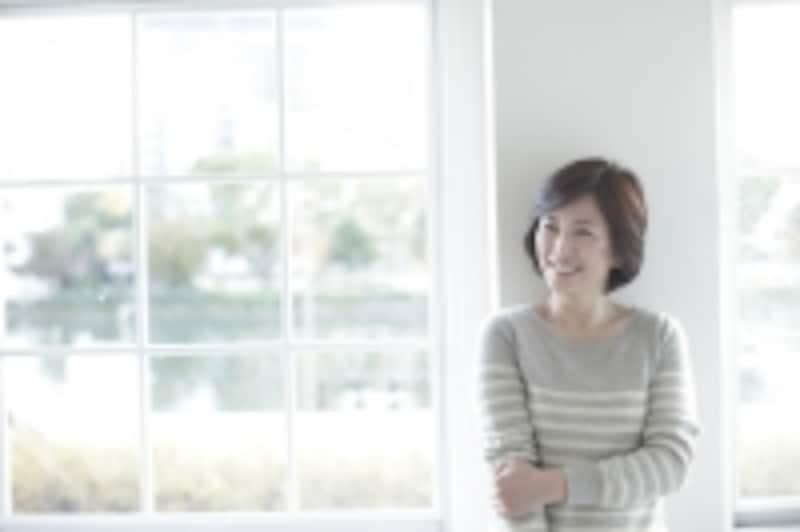 窓にはさまざまな役割、効果があります