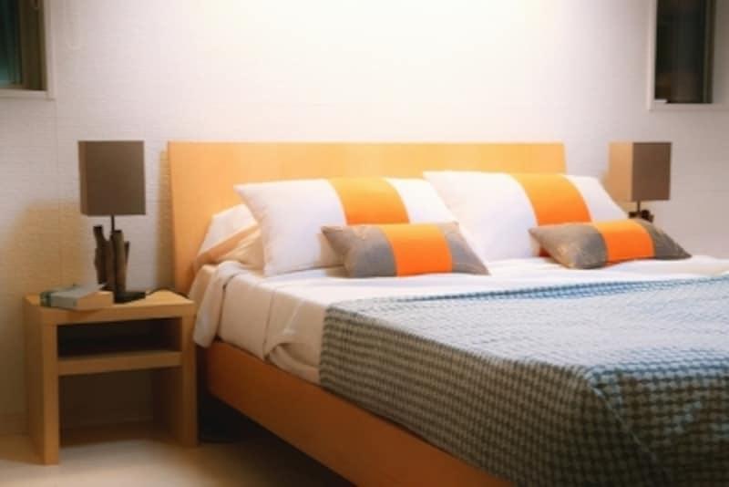 マンションの洋室の場合は部屋の形も要注意