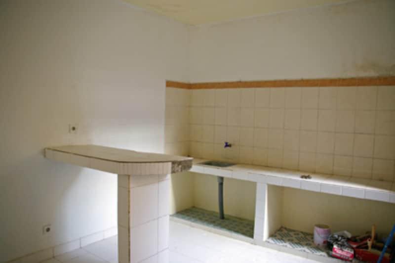 キッチン&ダイニングルーム