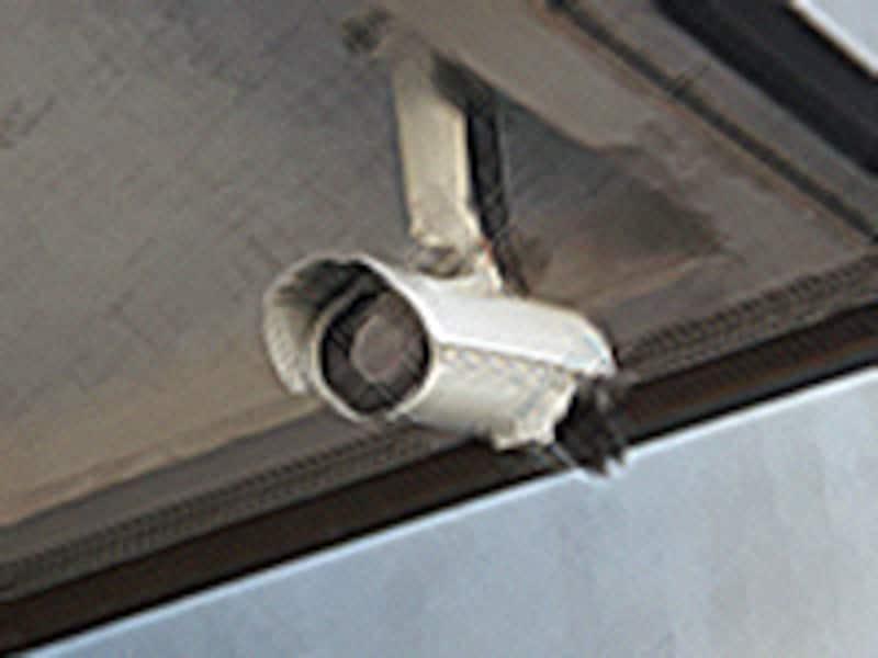 事件解決に防犯カメラの威力を発揮しました。これから設置を検討するマンションも増えるでしょう。