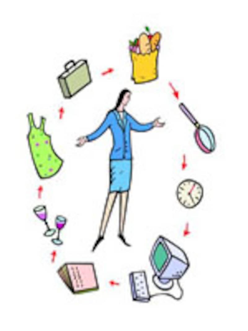 家事・育児・仕事に忙しい!家事時間を節約したい、そんな夫婦に向く間取りとは?