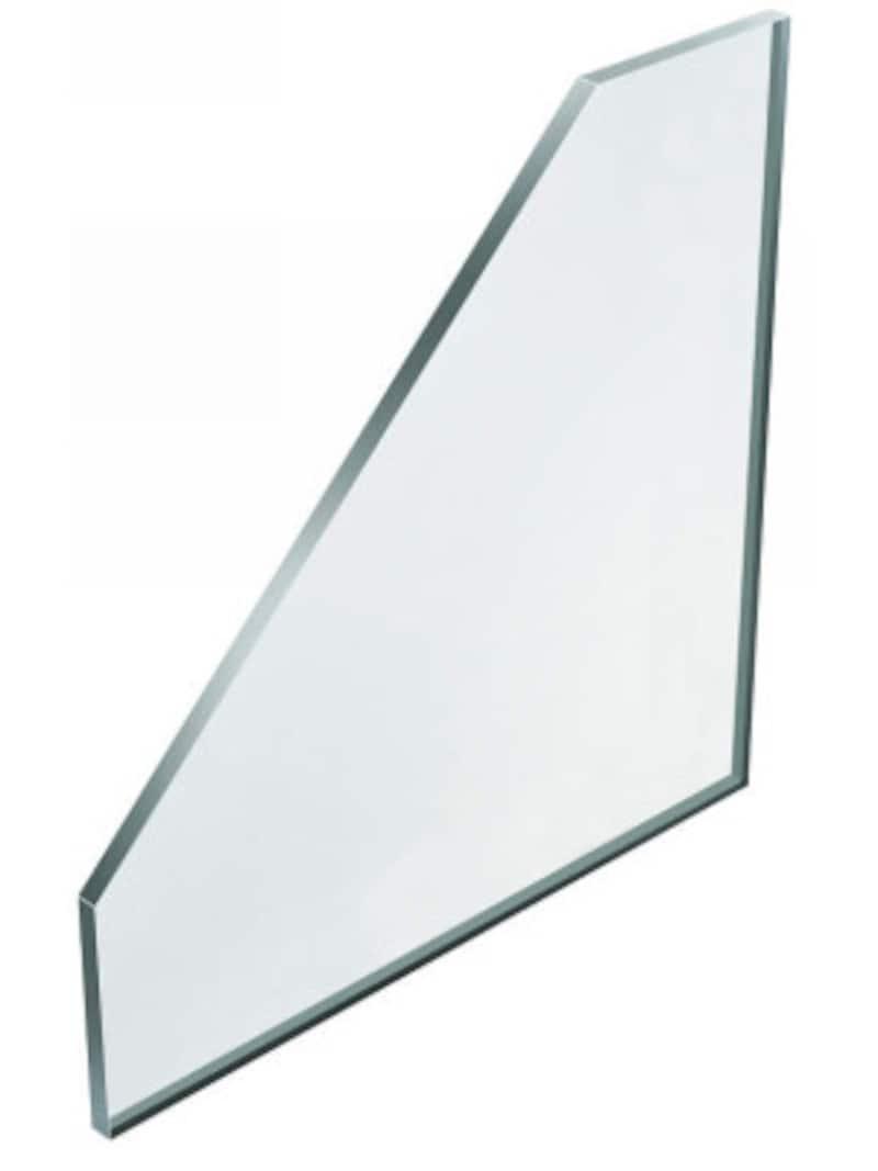 [フロート板ガラス(単板ガラス)] YKKAP