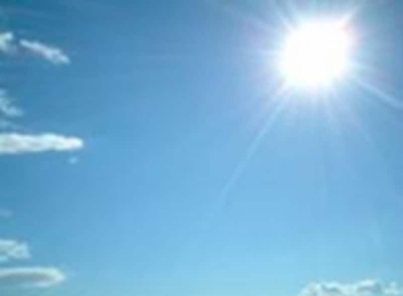太陽光発電が注目されています