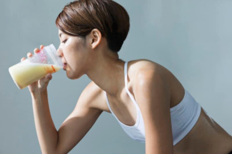 プロテイン系ダイエットの効果とは?