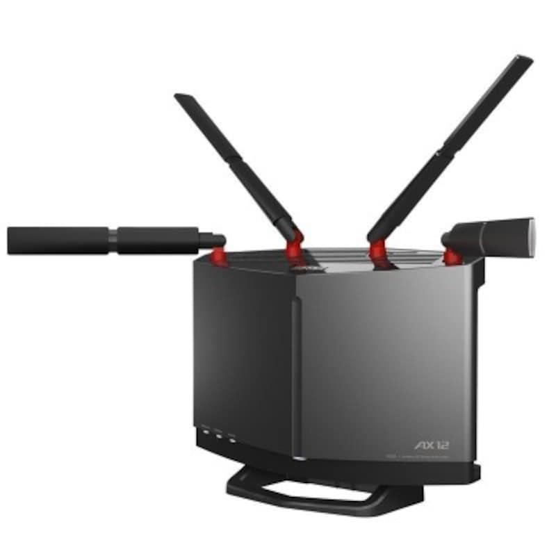 WXR-6000AX12S