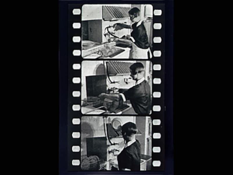 マイスターハウスの使い方「フィルム」