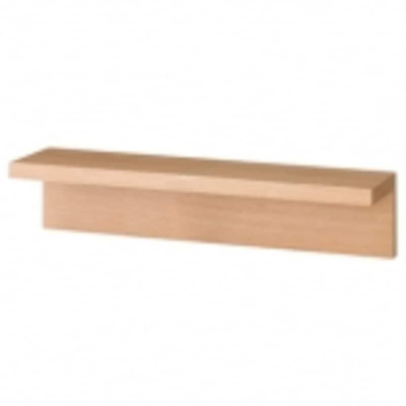 壁につけられる家具・棚