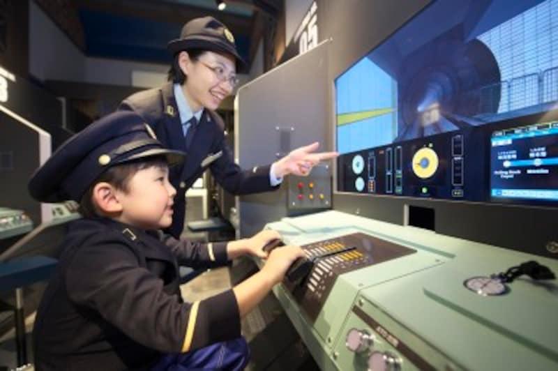 子どものお仕事体験・職業体験施設 キッザニア東京