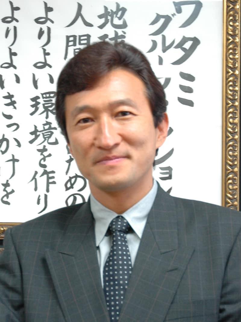 ワタミフードサービス 渡邉美樹社長