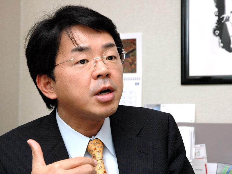 市場価値測定研究所 藤田聰所長