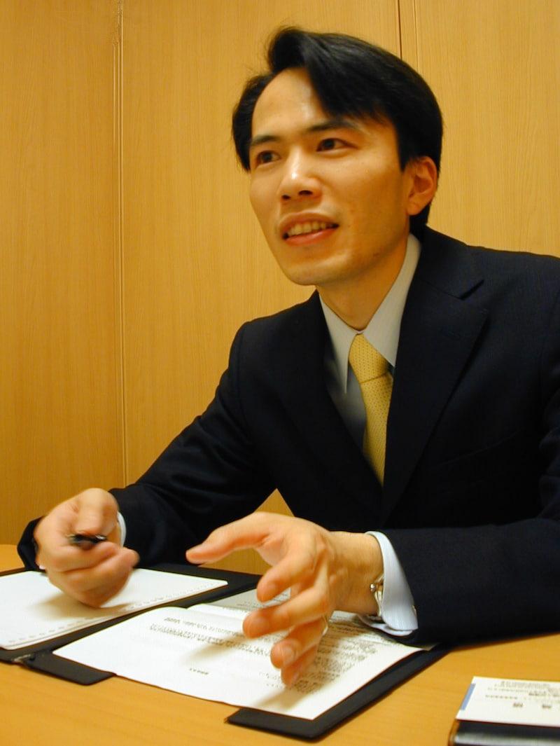 ヘッドハンター 備海 宏則さん