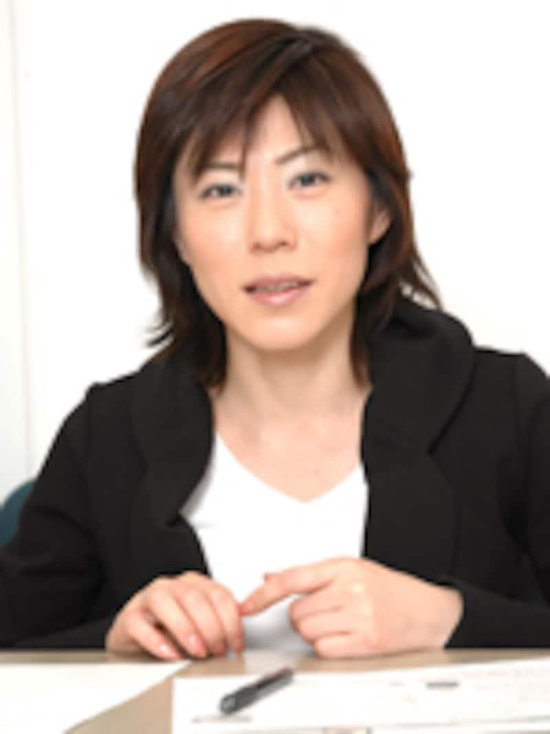 藤井佐和子さん