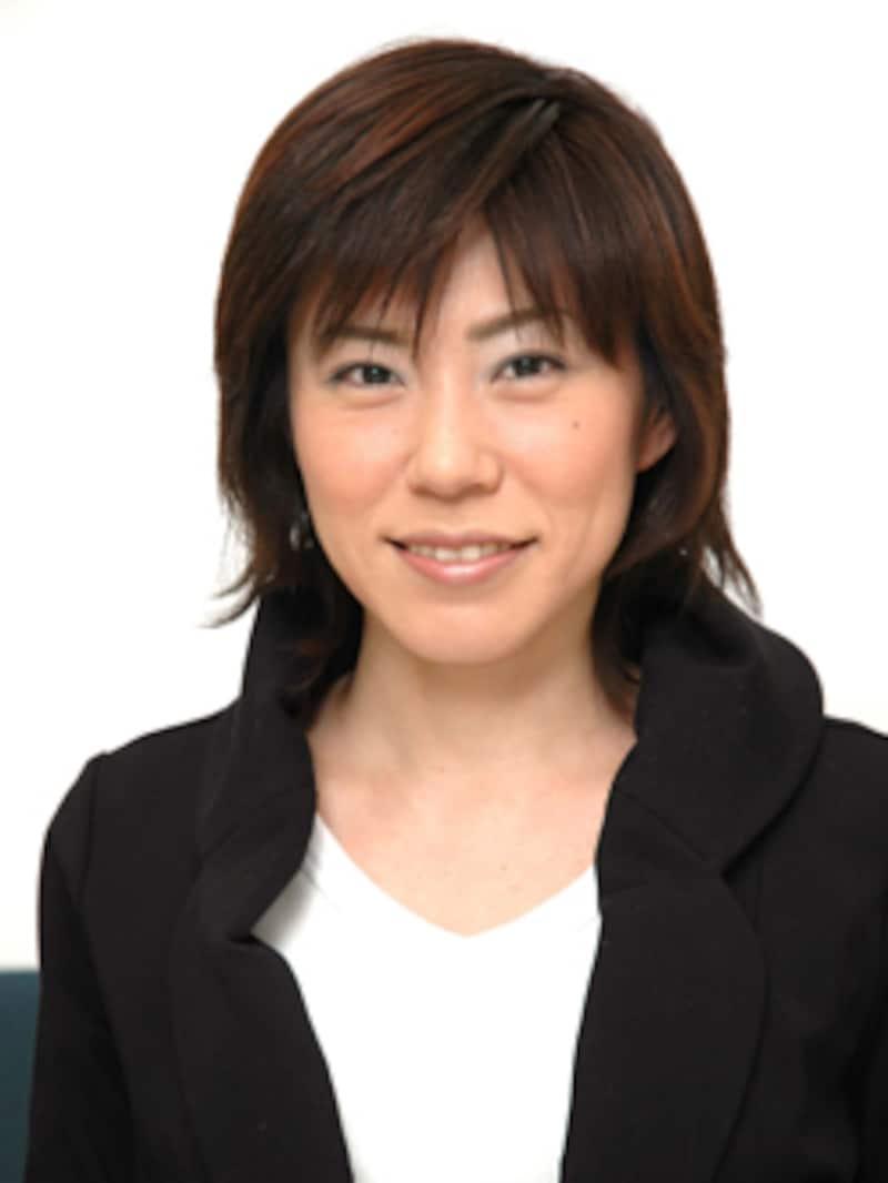 キャリアカウンセラー藤井佐和子さん