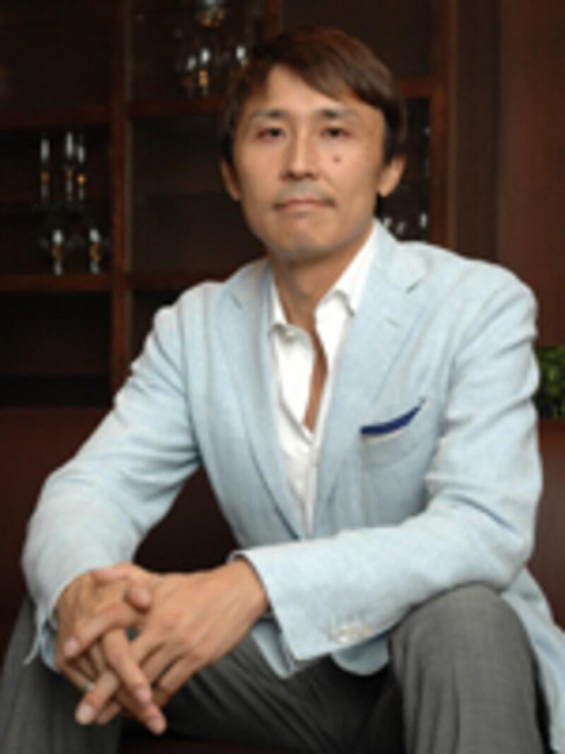 ワイキューブ 代表取締役 安田佳生氏