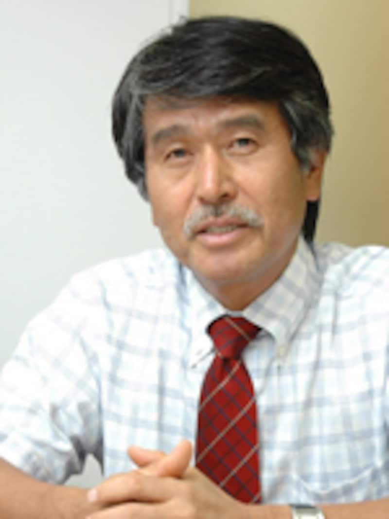 バイ・デザイン飯塚克美社長