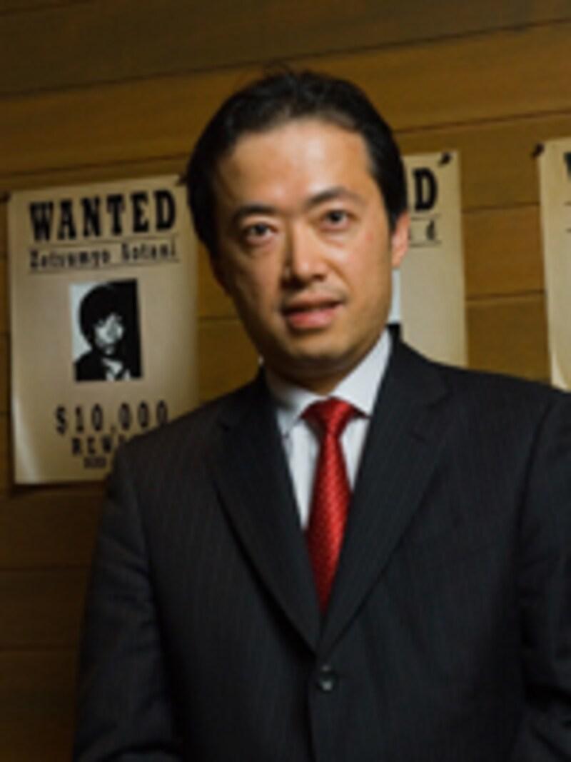 ソースネクスト松田憲幸社長