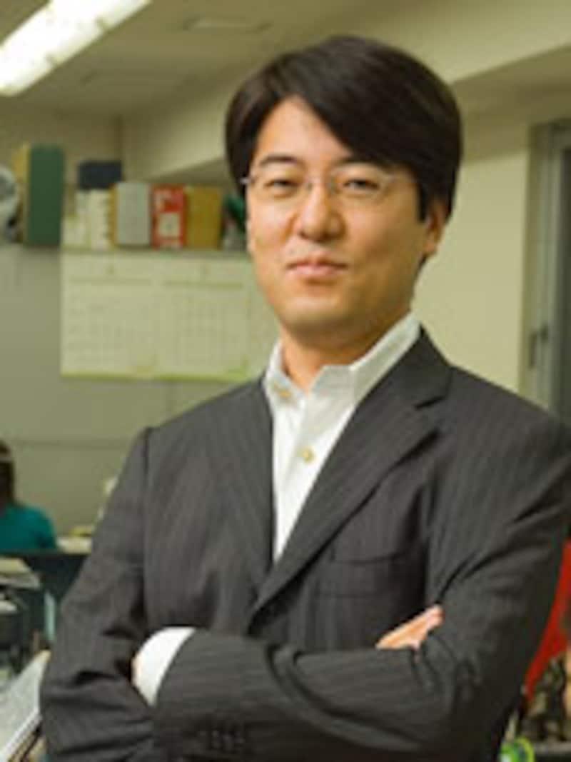 比較.com 渡邉哲男社長