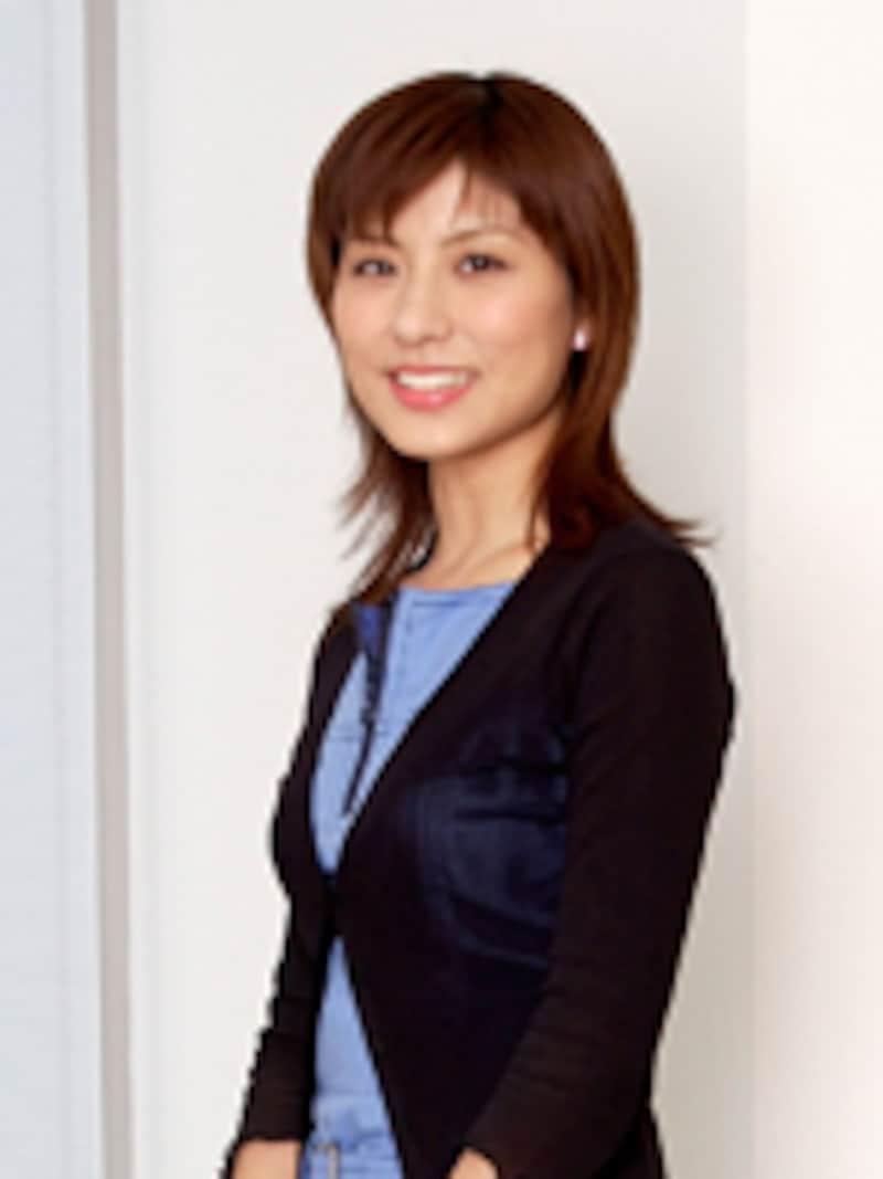 ワーク・ライフバランス 代表取締役社長 小室 淑恵さん