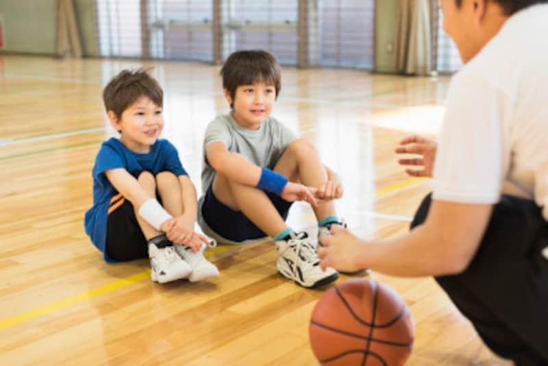 スポーツでのコーチングは有名です。