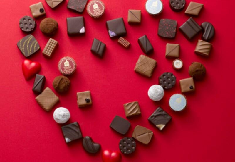 バレンタインチョコを貰った時のお礼の伝え方