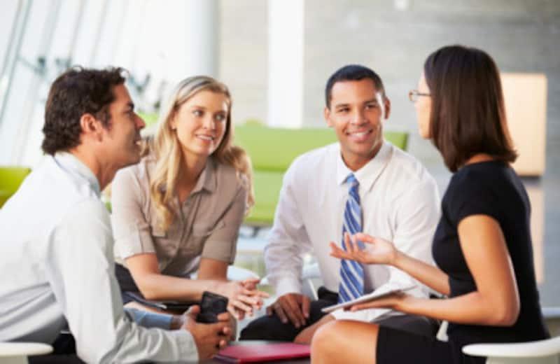 話し方のコツ相手に伝わる上手な話し方