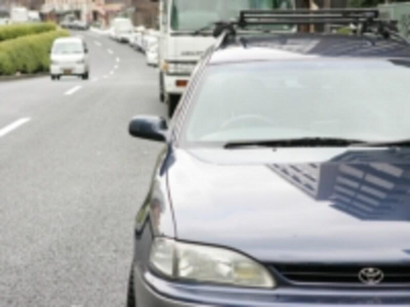 クルマ生活者にとって駐車場の確保は重要課題