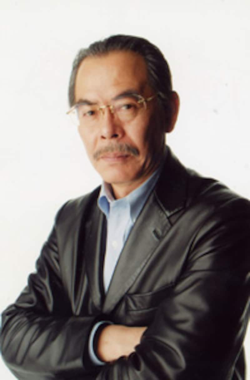 野田義治氏