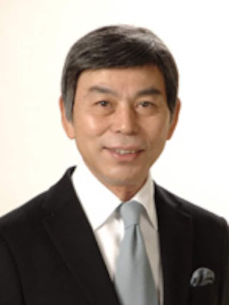 木村政雄氏
