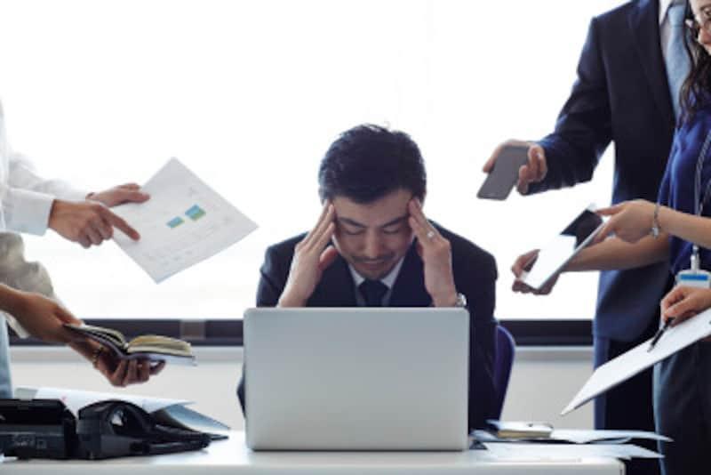 時に、ビジネスの謝罪には強攻策が必要