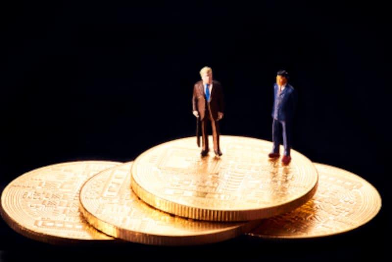 マネーサプライと景気の関係