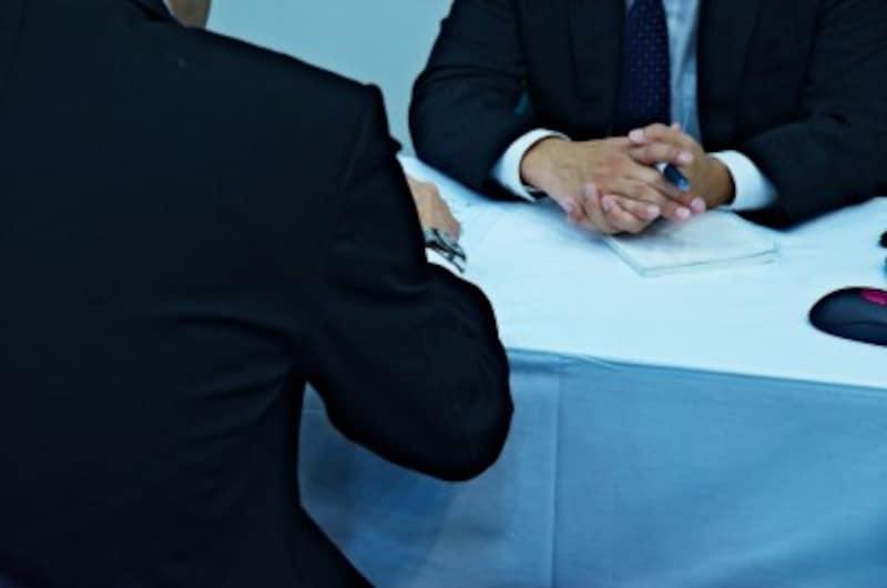 転職時の年収交渉!給与交渉してもいい人とNGな人の違い