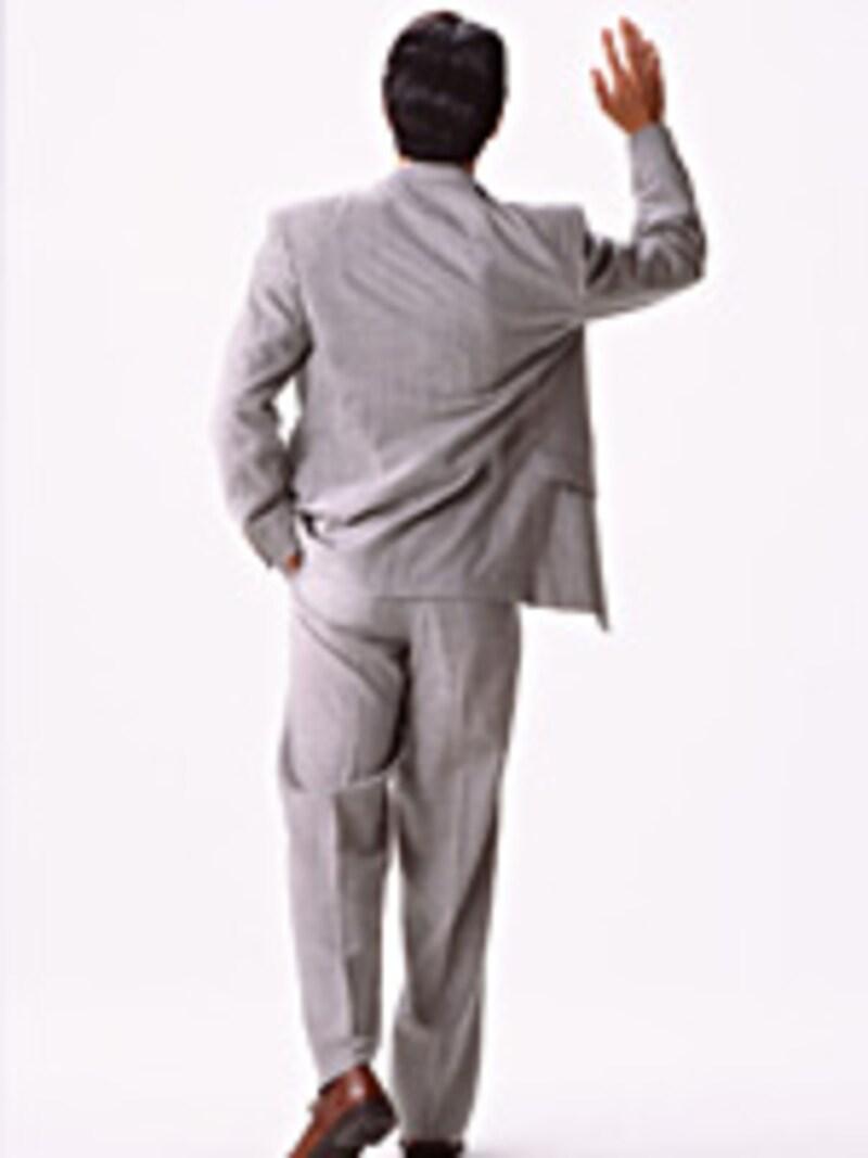 会社の不満は言わず、円満に退職を!