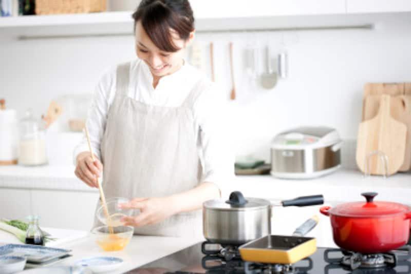 料理好きにおすすめの仕事とは?