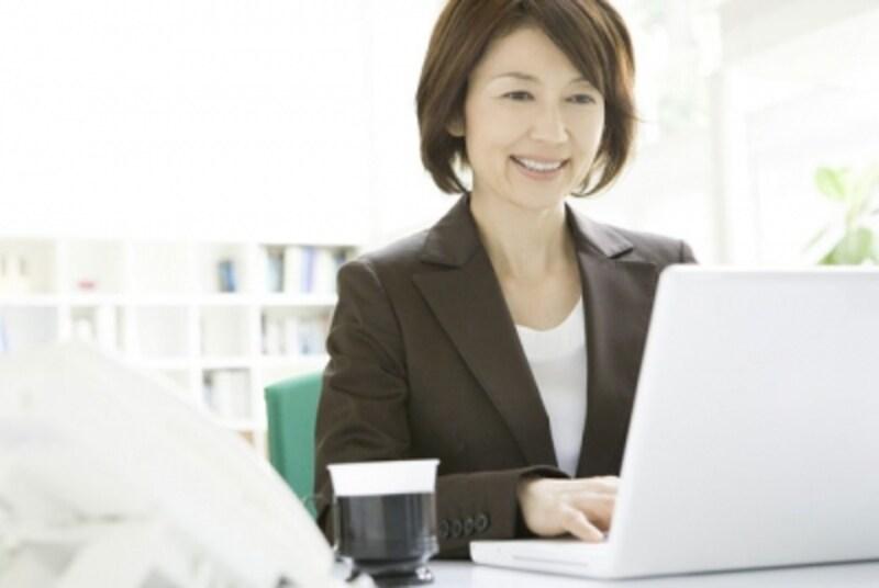 女性におすすめの職業ランキング