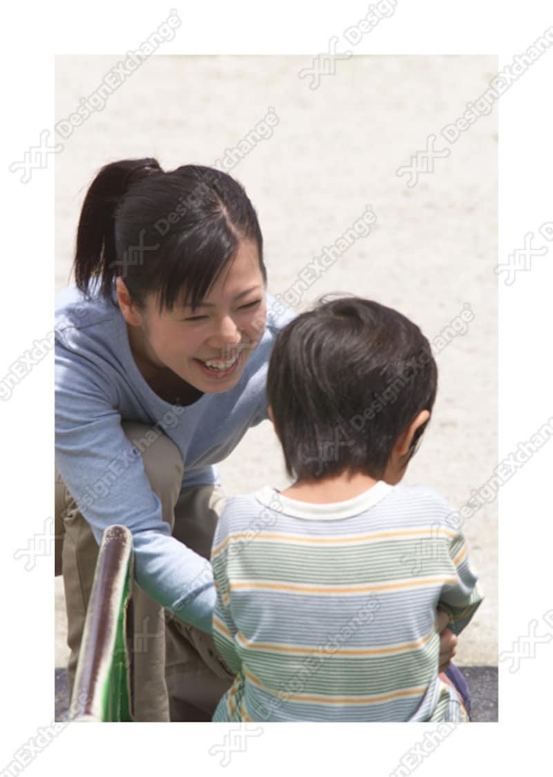 """大人の目"""""""