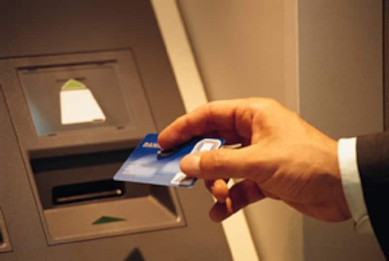 海外でのお金