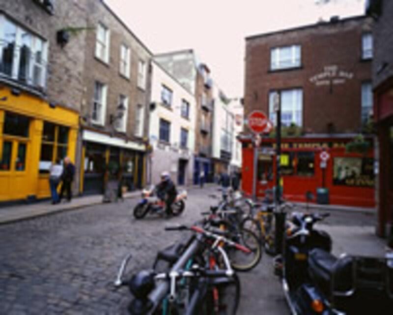 2007年1月アイルランドが制度開始!