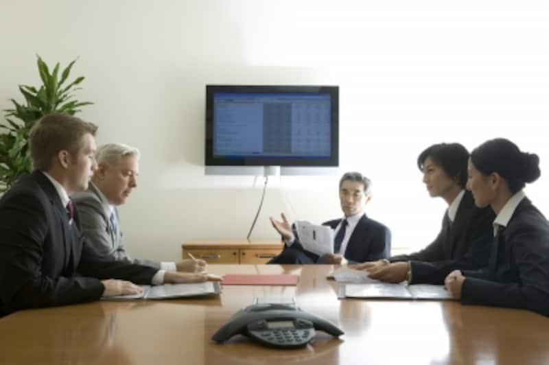 コンサルタントの「パートナー」の意味や役職を解説