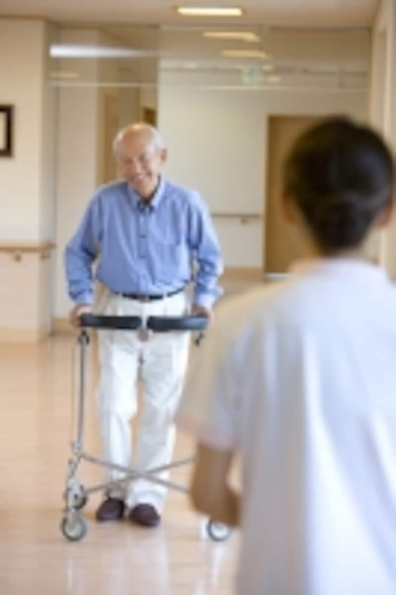 老人保健施設