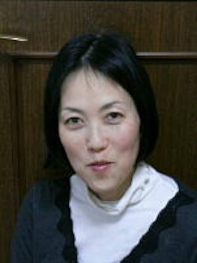 相浦知子さん