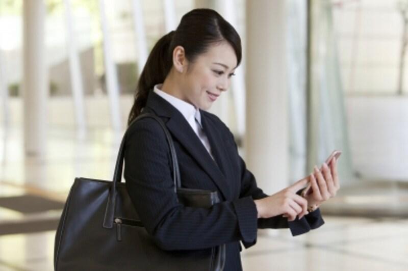 先輩訪問や会社訪問が、最強の会社研究だ!