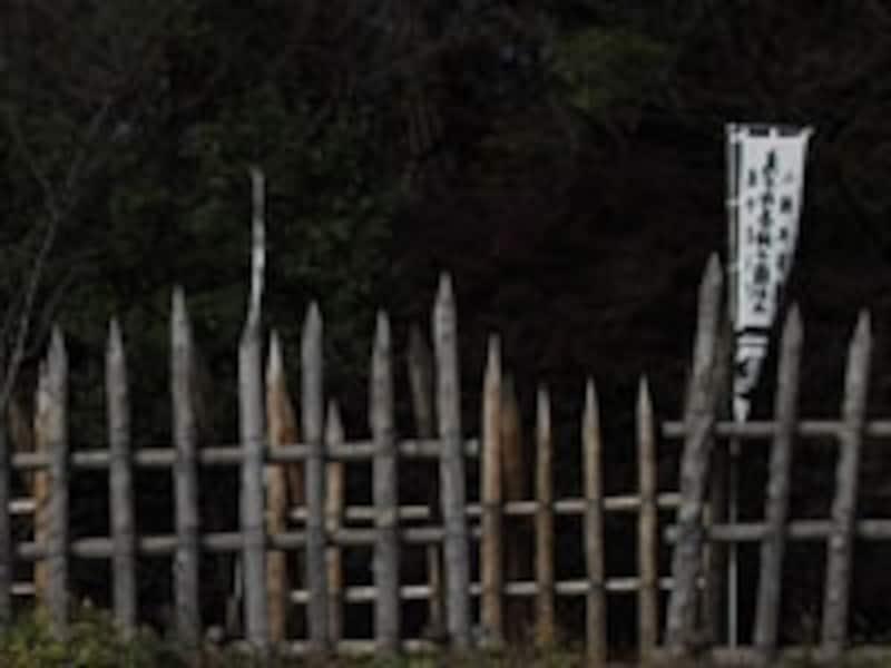 墨俣に城を造るには大工などの専門技術者が必要