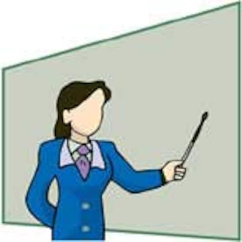 ビジネススクールでの講義