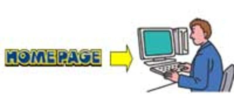 Webサイトを見に行かなくても更新されると向こうから教えてくれるプッシュ型