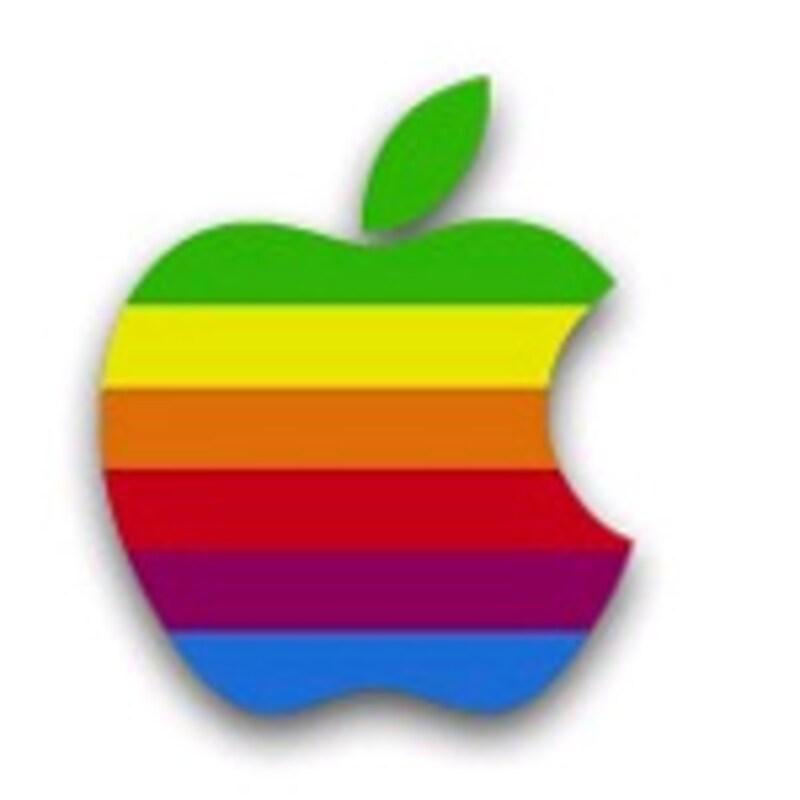 アップル社のリンゴマークは「旭」という品種